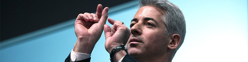 Ackman Leaves J.C. Penney Board After Ullman Gets Soros Support